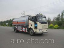 Luping Machinery LPC5162GJYC4 fuel tank truck