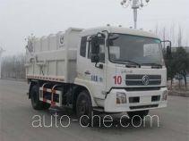 Luping Machinery LPC5162ZLJD4 dump garbage truck