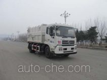 Luping Machinery LPC5162ZLJD4 dump garbage truck