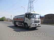 Luping Machinery LPC5163GJYD4 fuel tank truck