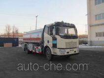 Luping Machinery LPC5164GJYC4 fuel tank truck