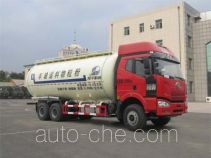 Luping Machinery LPC5250GFLC3 low-density bulk powder transport tank truck