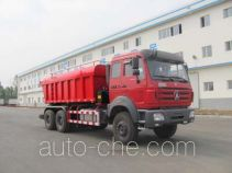 Luping Machinery LPC5250TYAN3 fracturing sand dump truck