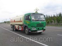 Luping Machinery LPC5251GHYC3 chemical liquid tank truck