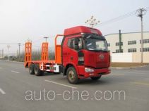 Luping Machinery LPC5251TPBC3 flatbed truck