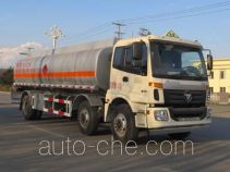 Luping Machinery LPC5252GYYB4 oil tank truck