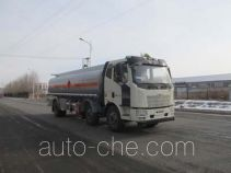 Luping Machinery LPC5252GYYC4 oil tank truck