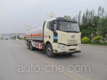 Luping Machinery LPC5254GYYC4 oil tank truck