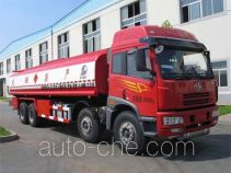 Luping Machinery LPC5310GHYC3 chemical liquid tank truck
