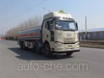 Luping Machinery LPC5310GRYC4 flammable liquid tank truck