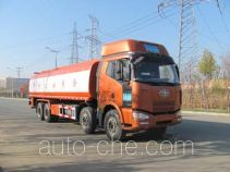 Luping Machinery LPC5310GYSC3 liquid food transport tank truck