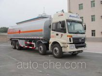 Luping Machinery LPC5310GYYB4 oil tank truck