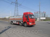 Luping Machinery LPC5310GYYC4 oil tank truck