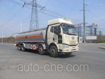 Luping Machinery LPC5310GYYC5 oil tank truck