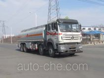 Luping Machinery LPC5310GYYN5 oil tank truck