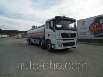 Luping Machinery LPC5310GYYS5 oil tank truck