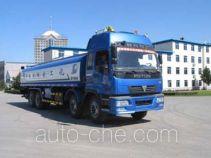 Luping Machinery LPC5311GHY chemical liquid tank truck