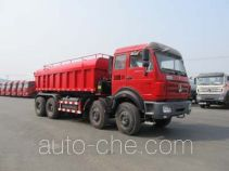 Luping Machinery LPC5311TYAN3 fracturing sand dump truck
