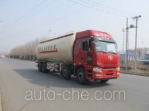 Luping Machinery LPC5312GFLC4 low-density bulk powder transport tank truck