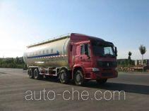 陆平机器牌LPC5312GFLZ3型粉粒物料运输车