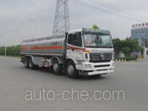 Luping Machinery LPC5312GYYB4 oil tank truck