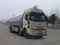 Luping Machinery LPC5312GYYC4 oil tank truck