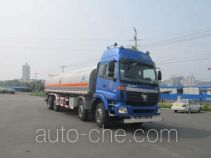 Luping Machinery LPC5313GYYB4 oil tank truck