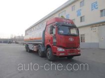 Luping Machinery LPC5315GYYC4 oil tank truck