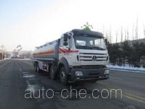 Luping Machinery LPC5316GYYN4 oil tank truck