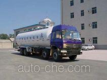 Luping Machinery LPC5317GFL bulk powder tank truck