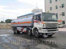 Luping Machinery LPC5311GHYB3 chemical liquid tank truck