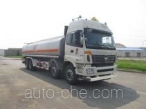Luping Machinery LPC5318GYYB4 oil tank truck