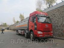 Luping Machinery LPC5320GYYC4 oil tank truck
