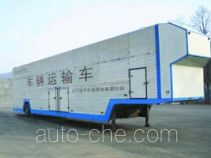 Luping Machinery LPC9160TCL vehicle transport trailer