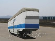 Luping Machinery LPC9170TCL vehicle transport trailer