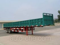 Luping Machinery LPC9340 trailer