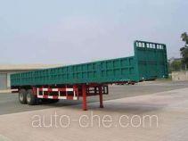 Luping Machinery LPC9340 trailer