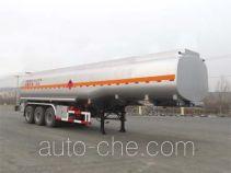 Luping Machinery LPC9370GYY oil tank trailer