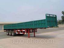 Luping Machinery LPC9400 trailer