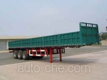 Luping Machinery LPC9400 trailer