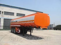Luping Machinery LPC9400GHY chemical liquid tank trailer