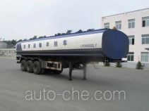 Luping Machinery LPC9400GLY liquid asphalt transport tank trailer