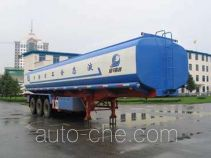 Luping Machinery LPC9400GYS liquid food transport tank trailer