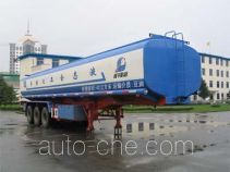 Luping Machinery LPC9400GYS liquid food transport tank trailer