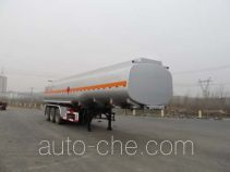 Luping Machinery LPC9400GYY oil tank trailer