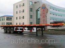 Luping Machinery LPC9400PB flatbed trailer