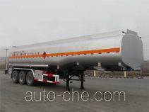 Luping Machinery LPC9401GHY chemical liquid tank trailer