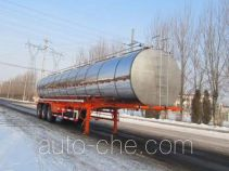 Luping Machinery LPC9401GYSD liquid food transport tank trailer