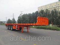 Luping Machinery LPC9401P flatbed trailer