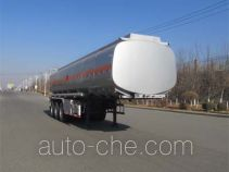 Luping Machinery LPC9402GYY oil tank trailer